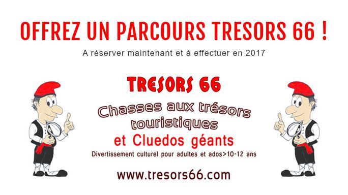 tresors66
